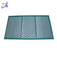 Stainless Steel Shaker Screen Gravel Screen Mesh Drilling Use Dry Shale Shaker