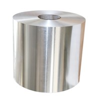 Lubricated Container Foil Aluminum Foil for Food Container