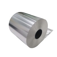 8011 Aluminum Foil for Food Packaging & Retort Pouch
