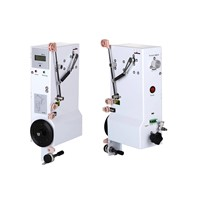 SET-R Coil Winding Tension Device Servo Copper Wire Tensioner for Coil Winding Machine