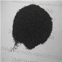 Refractory Material Chromite Sand AFS35-40