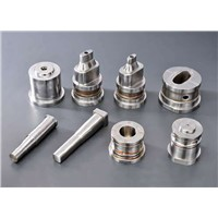 CNC Machining Services Precision CNC Milling CNC Turned Components