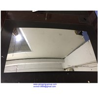 Glass Mirror Factory Aluminium Convex Mirror R-1200 305*407mm