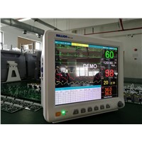 12.1 Inch Multi Parameter Patient Monitor