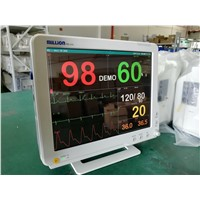 15 Inch Multi Parameter Patient Monitor