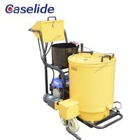 Crack Sealing Filling Machine Hand Push Filling Road Way Seal Asphalt