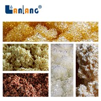 Sugar Decolorization Cation Anion Ion Exchange Resin