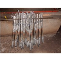 Narrow Chisels-Paving Breaker Steels-Hand Tools