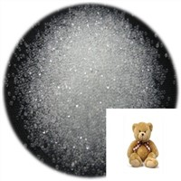 0.8m-1.2mm glass beads for toy filling
