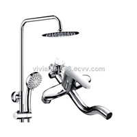 Spary Shower Head Shower Hand Sprayer 304 Stainless Steel Nozzle China Factory