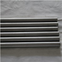 ASTM A801 Soft Magnetic Alloy Permendur 2V Hiperco50 Round Rod