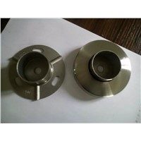 Hardware Fitting-Flooring Handrail Accessories-Stainless Steel Flange Accessory Covers