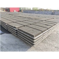 GMT Pallet/Brick Pallet/Block Board for Concrete Blocks&Pavers/Concrete Block Machine/Bricks Production
