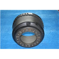 High Quality Heavy Truck Brake Drum