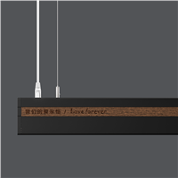 Long Life Time LED Linear Light 18W 0-10V for Bar