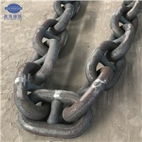 Ship Stud Link Anchor Chain for Sale
