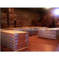 Sell of Balsamo with Smell / Balsam of Tolu / Santos Mahogany on Wooden Planks