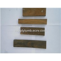Sell of Palo Santo / Lignum Vitae on Lumber To Produce High-Class Wooden Crafts & Wooden Products