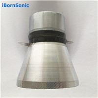 China Manufactuer of Ultrasonic Cleaning Transducer