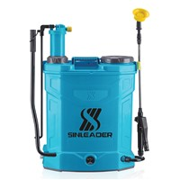 2 in 1 Sprayers 20L Agriculture Spray Machine Battery Sprayer