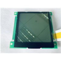 160160-3 160X160 Graphic LCD Display COG Type LCD Module DISPLAY IC: UC1698
