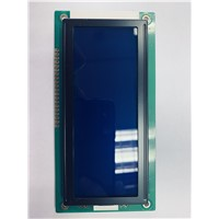 19264-8 192x62 Graphic LCD Display COB Type LCD Module DISPLAY IC: KS0107