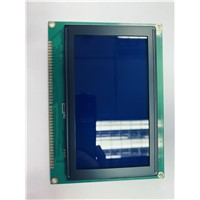 240128-1 240x128 Graphic LCD Display COB Type LCD Module DISPLAY CONTROLLING IC RA6963 3.3-5V