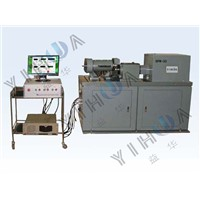 Gpm-30 Microcomputer Controlled Rolling Contact Fatigue Tester