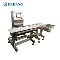Check Weigher Machine Using In Various Industry