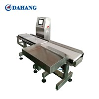 Automatic Sorting & Weighing Scale for Industry