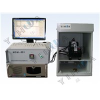 High Frequency Reciprocating Friction & Wear Tester