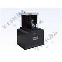High Temperature Reciprocating Friction & Wear Tester