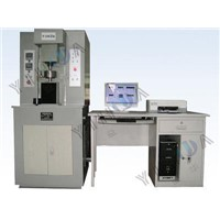 MMU-2High Speed End Face Friction & Wear Tester