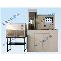 MMU-5GL High & Low Temperature Friction & Wear Tester