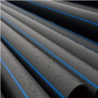 Sell DN20mm to 1800mm ISO 4427 HDPE Water Pipe for Water Intake