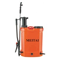 16L Capacity Knapsack Automatic Agriculture Battery Sprayer