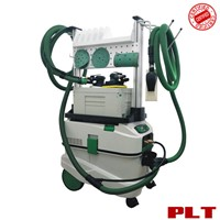 Mobile Dust Extractor (Dry Grinding System)