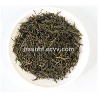 Organic Chinese Green Qi Feng Tea with EU Standard