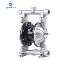 QBYK3 - Air Operated Diaphragm Pump