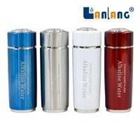 Stainless Steel Sports Drink Alkaline Water Bottle