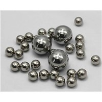 High Strength Soluble Magnesium Alloy Ball & Dissolvable Frac Ball Made in China