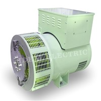 400Hz 26-Pole 1846rpm Brushless Generator (Alternator) 150kVA