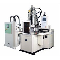 High Quality Plastic LSR Silicon Rubber Injection Moulding Machines