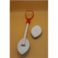 Magic Melamine Sponge Cleaning Brush
