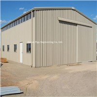 Factory Sale Steel Structure Workshop & Warehouse