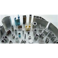 Aluminum Extruded Profiles & Aluminum Extruded Sections