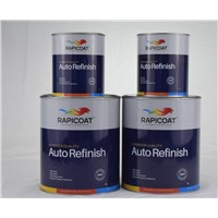 Superior Finishing Auto Paint /Putty Primer/Clear Coat Hardener/1k, 2k Tinters/Factory Directly Sold
