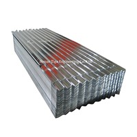 Corrugated Galvalume Metal Roof Sheet