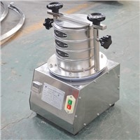 200MM Standard Test Sieve Soil Classifier Laboratory Vibrating Sieve Screen Shakers Machine