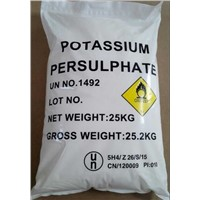 Potassium Persulphate Manufacture Supplier Factory Distributors